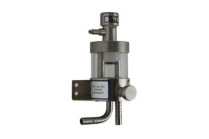 Stainless Steel Foam on Beer Detector (FOB)