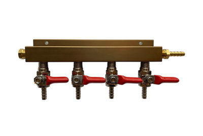 CO2 Manifolds & Parts