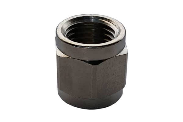Swivel Nut for Disconnect Barb
